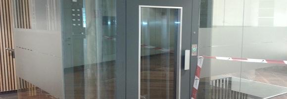Instalaci n en servef benidorm citylift ascensores for Oficina del consumidor benidorm